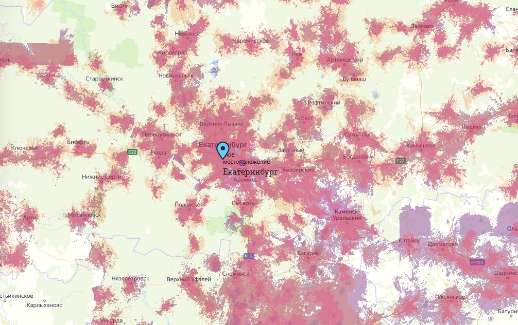 Tele2 Екатеринбург — адреса, тарифы, карта зоны покрытия, личный кабинет, официальный сайт, номер телефона