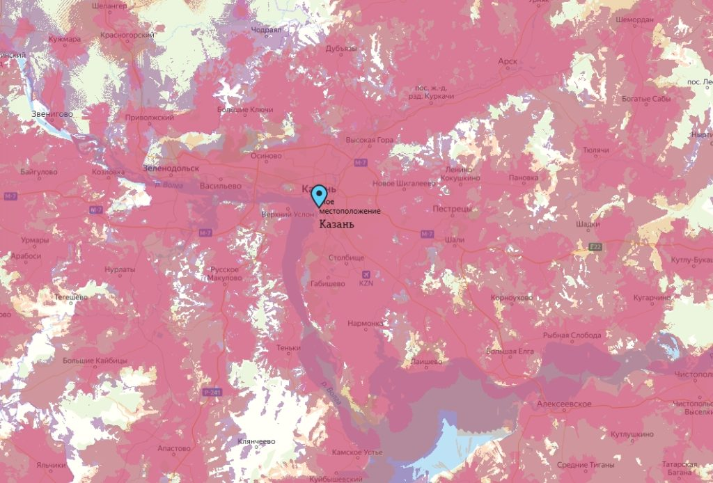 Tele2 Казань — адреса, тарифы, карта зоны покрытия, личный кабинет, официальный сайт, номер телефона