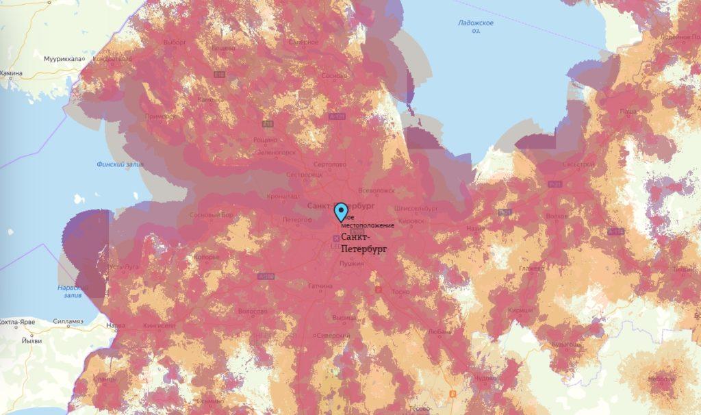 Tele2 Санкт-Петербург — адреса, тарифы, карта зоны покрытия, личный кабинет, официальный сайт, номер телефона