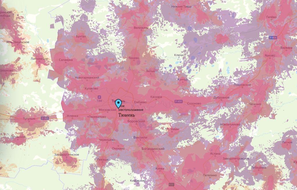 Tele2 Тюмень — адреса, тарифы, карта зоны покрытия, личный кабинет, официальный сайт, номер телефона