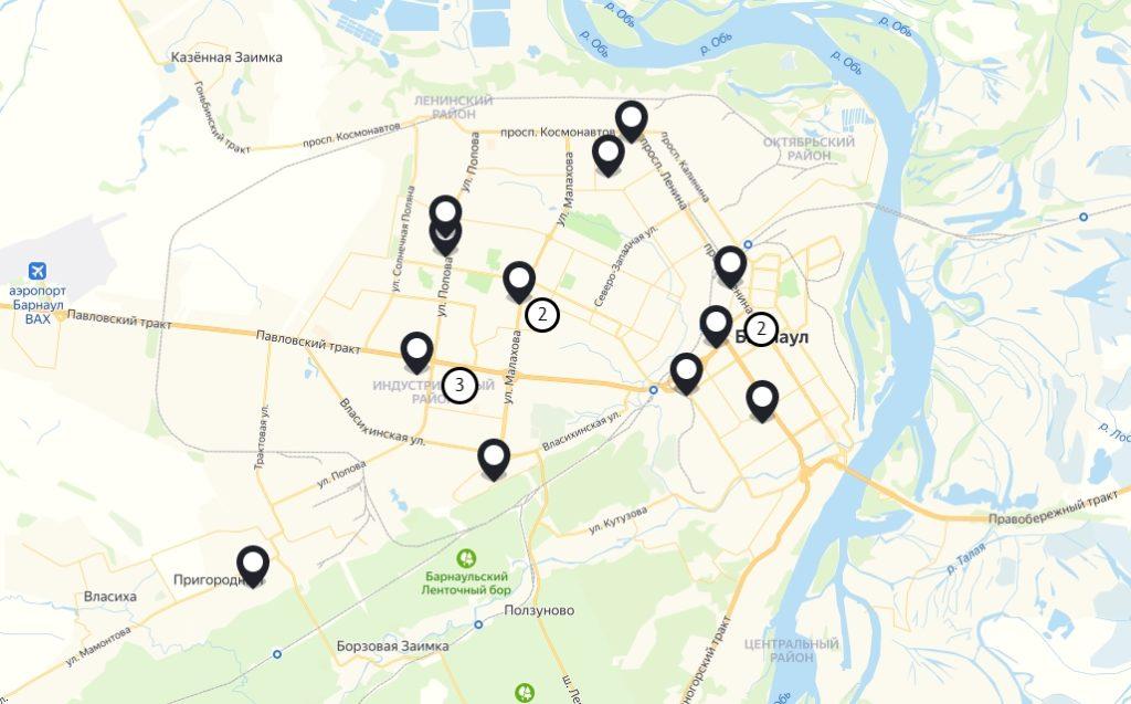 Tele2 Барнаул — адреса, тарифы, карта зоны покрытия, личный кабинет, официальный сайт, номер телефона