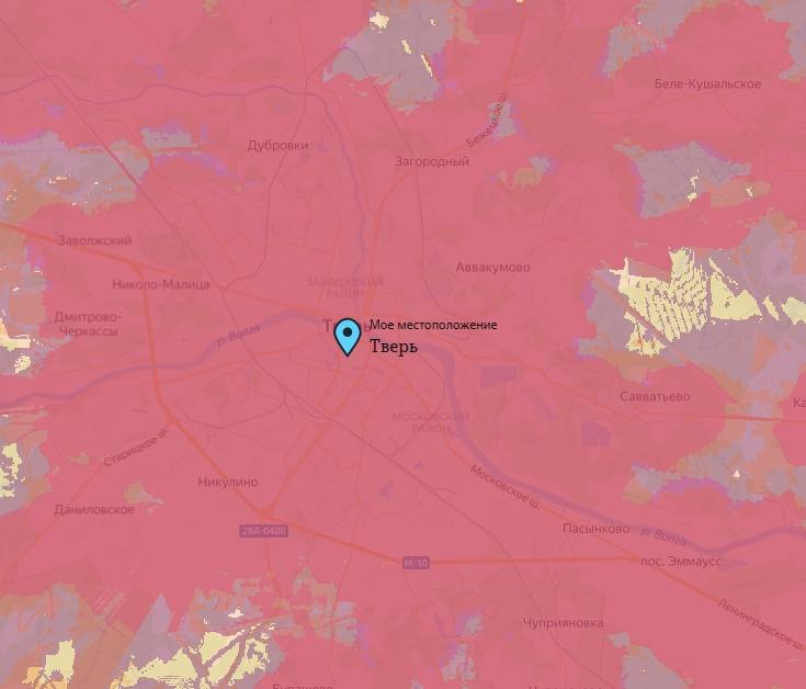 Tele2 Тверь — адреса, тарифы, карта зоны покрытия, личный кабинет, официальный сайт, номер телефона