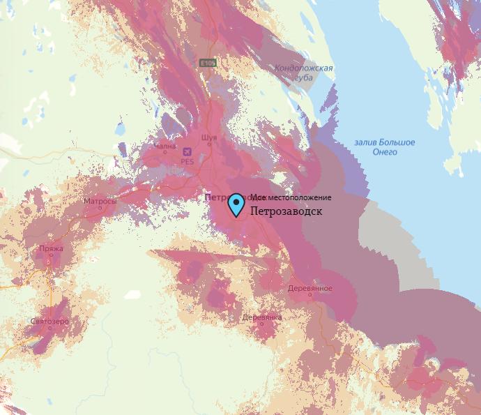 Tele2 Петрозаводск — адреса, тарифы, карта зоны покрытия, личный кабинет, официальный сайт, номер телефона
