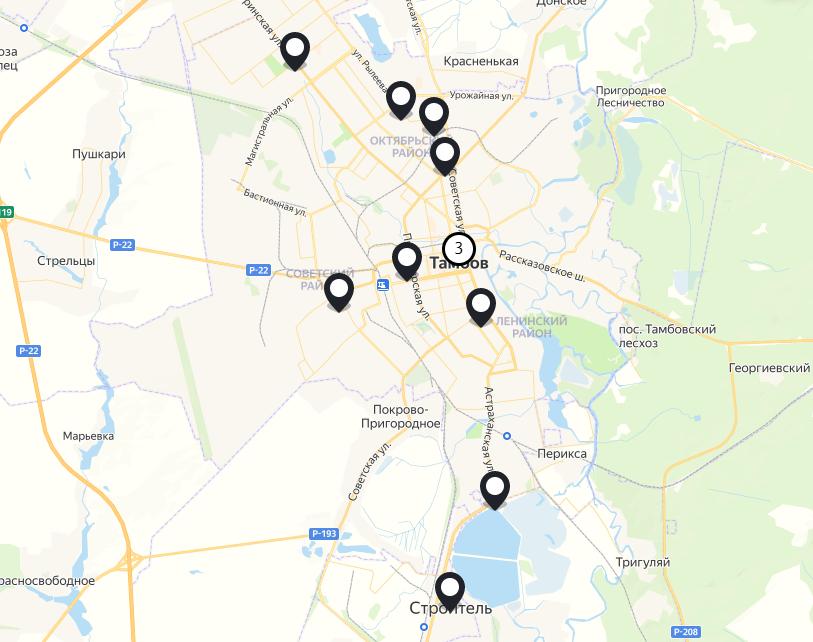 Tele2 Тамбове — адреса, тарифы, карта зоны покрытия, личный кабинет, официальный сайт, номер телефона