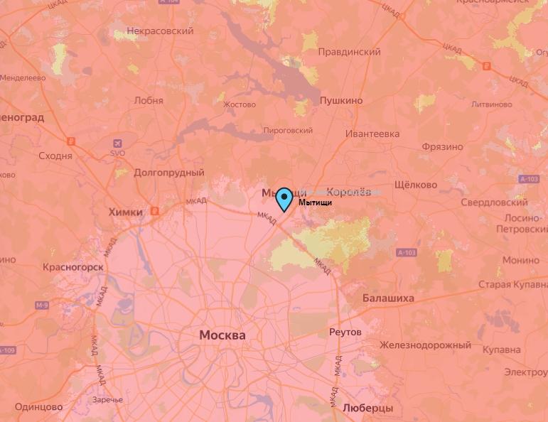 Tele2 Мытищи — адреса, тарифы, карта зоны покрытия, личный кабинет, официальный сайт, номер телефона