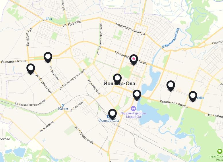 Tele2 Йошкар-Ола — адреса, тарифы, карта зоны покрытия, личный кабинет, официальный сайт, номер телефона