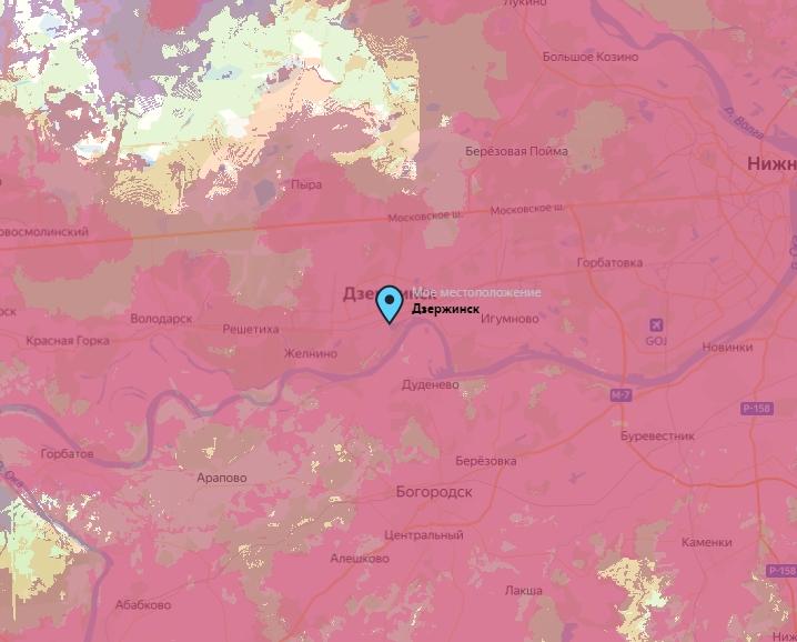 Tele2 Дзержинск — адреса, тарифы, карта зоны покрытия, личный кабинет, официальный сайт, номер телефона